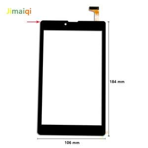 Image 1 - 新 7 インチイルビス TZ742 3 グラムタブレット外部容量性タッチスクリーンデジタイザ交換 Phablet マルチタッチ