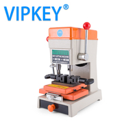 368A Key Cutter Drill Machine 200w 220v 50hz For Southeast ASIA Customer