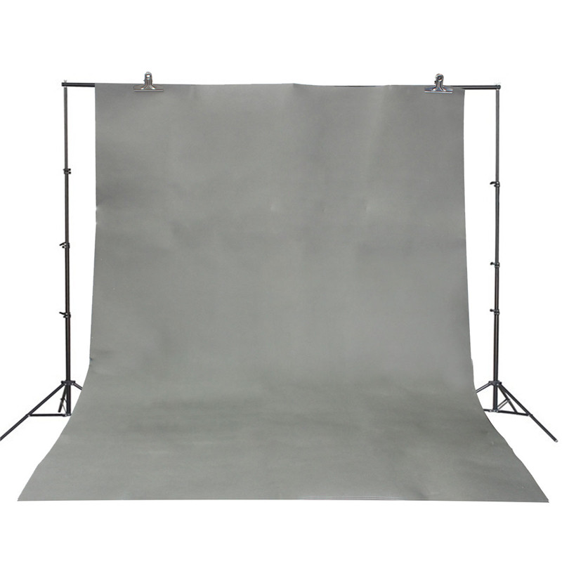 3x5ft Grey Green Thin vinyl Photography Background For Studio Photo Props Photographic Backdrops Non-woven 1x1.5m shengyongbao 300cm 200cm vinyl custom photography backdrops brick wall theme photo studio props photography background brw 12
