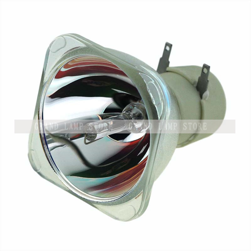 5J.J3L05.001 Brand New Replacement Projector Bare bulb  for BENQ EP335D+/MX713ST/MX810ST UHP190/160W 0.9 Projectors HAPPY BATE