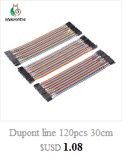 HWAYEH high quality One set UNO R3 CH340G+MEGA328P Chip 16Mhz For Arduino UNO R3 Development board + USB CABLE 30