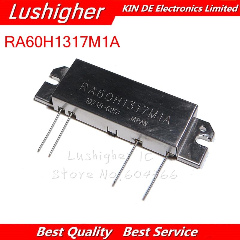 RA60H1317M1A RF MOSFET MODULE