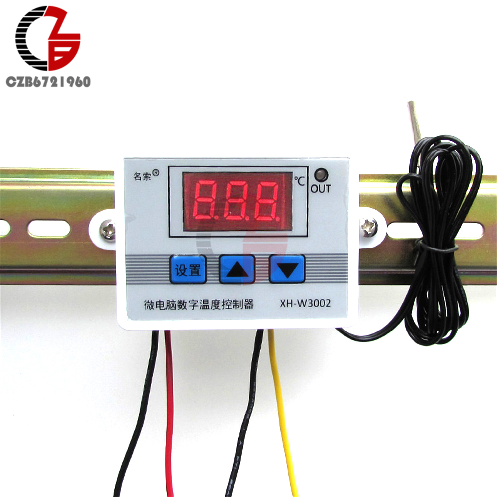 best top 10 thermostat for heat nds and get free shipping ... Fahrenheit Md R Wiring Diagram Double Pole on