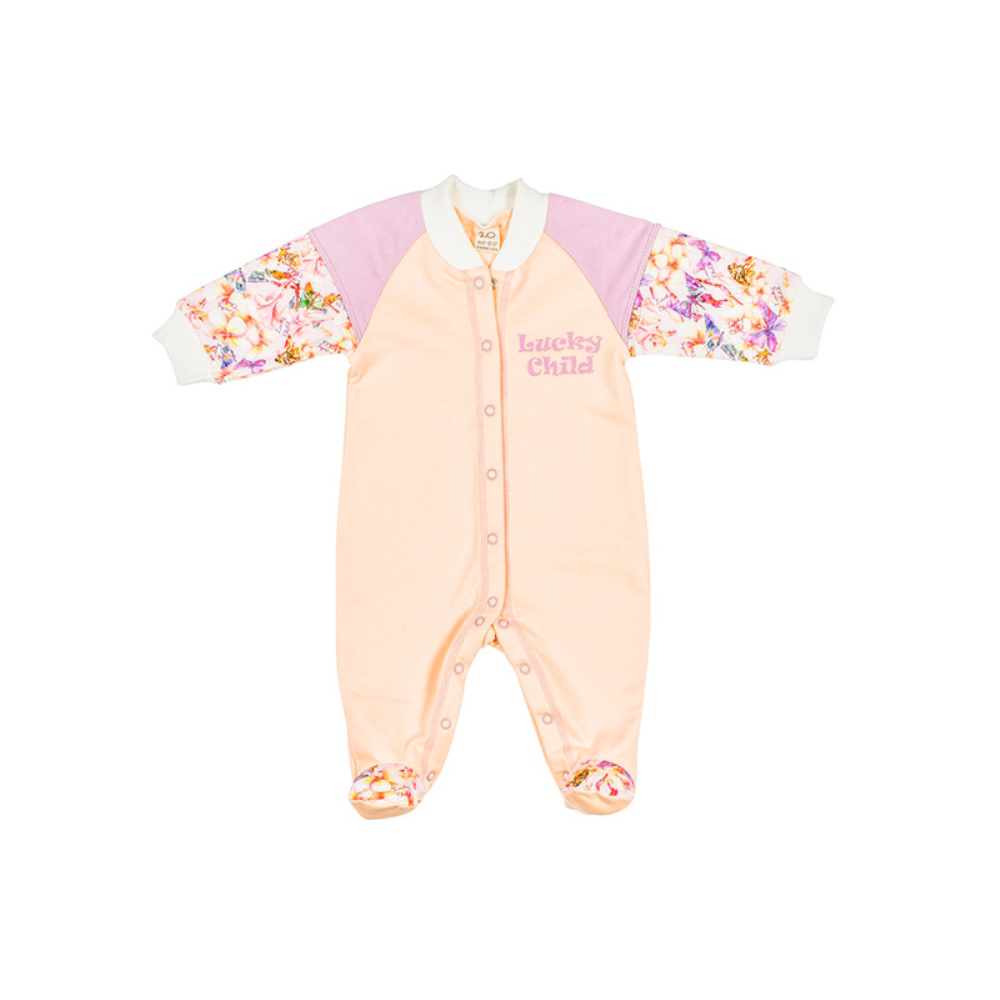 Jumpsuit Lucky Child for girls 26-1f Children's clothes kids Rompers for baby htl 702 adapter for tripod