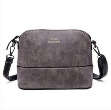 !! nubuck crossbody big handbags messenger purse female shoulder bags leather