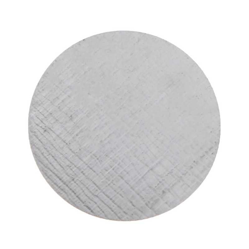 New 10pcs Empty Magnetic Eyebrow Powder Pot Tin Palette Pans DIY Eyeshadow #35/27W