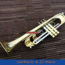 Профессиональная Тяжелая труба заказной Рог пассивации отделка Стиль с Чехол