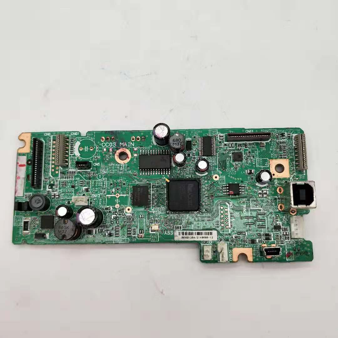 CC03 MAIN 2142779 MAINBOARD FORMATTER BOARD FOR <font><b>EPSON</b></font> XP400 <font><b>XP</b></font> <font><b>400</b></font> <font><b>XP</b></font>-<font><b>400</b></font> PRINTER image
