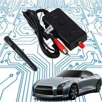 903W Shockproof Rainproof Video Wifi Wireless Transmitter Car WiFi Camera Car Rearview Backup Camera AV Interface