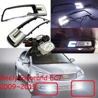 LED,2009~2013 Geely Emgrand EC7 day Light,EC7 fog light,1pcs/set,EC7 headlight;EC7 Taillight,EC8,EC715,EC718