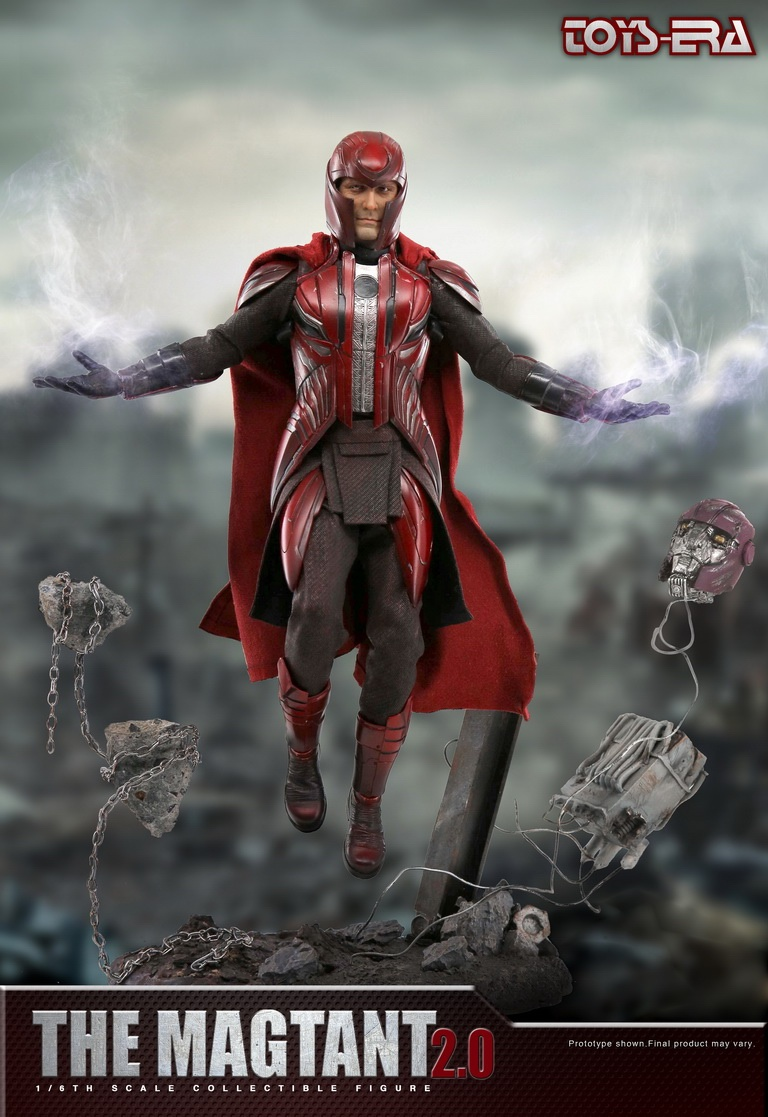 1:6 scale figure doll Michael Fassbender X-Men Apocalypse Magneto Max Eisenhardt 12 Action figure doll Collectible model toy