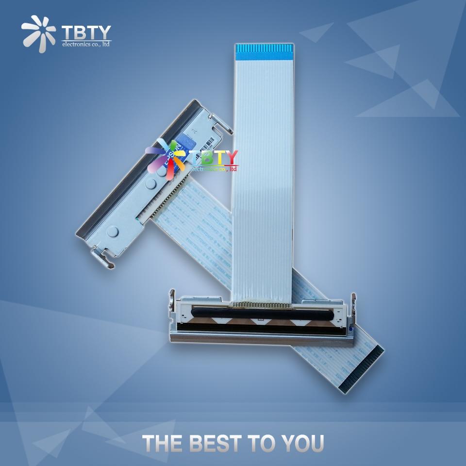 100% High Quality Printer Printhead For Epson TM-T88IV TM-884 TM88iv TMT884 TMT88IV Thermal Print Head On Sale high quality original teardown 2hand print head printhead compatible for epson 9600 7600 2100 2200 r2100 r2200 printer head