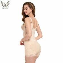Bodysuits women hot shapers Corset Shaper Slimming Bodysuits Building Underwear butt lifter Shapewear Slimming Suits Body Shaper
