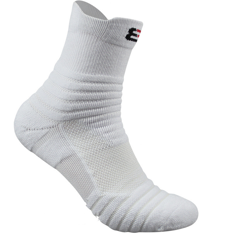 High Quality New Men Outdoor Sports Socks 1