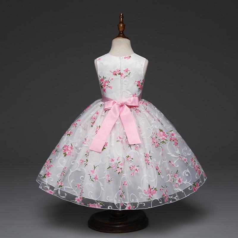 платье розовый; платье розовый; розовый женщины платье; цветок платье с длинным;