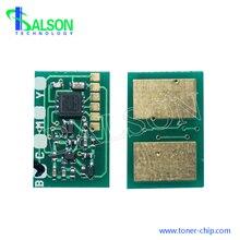 цены на Free shipping hot sale toner chip for oki c911 c931 c941 c942 cartridge reset chip 38K pages   в интернет-магазинах