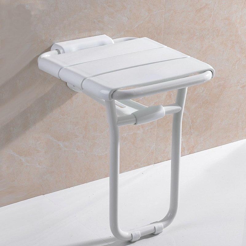 Bathroom Folding Seat Safety Wall Seat Of Toilet For The Elderly And Disabled Bath Stool Wall Stool Shower StoolBathroom Folding Seat Safety Wall Seat Of Toilet For The Elderly And Disabled Bath Stool Wall Stool Shower Stool