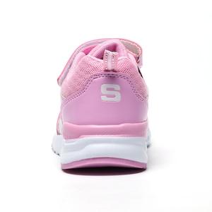 Image 5 - の子供の靴春女の子スニーカー幼児プリンセサソフィアスポーツ sapatos crianca buty sportowe dla dzieci 子 fille