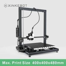 Xinkebot Excessive Precision FDM 3D Printer Equipment ORCA2 Cygnus Huge Measurement Good 3D Printer Assist Auto Leveling