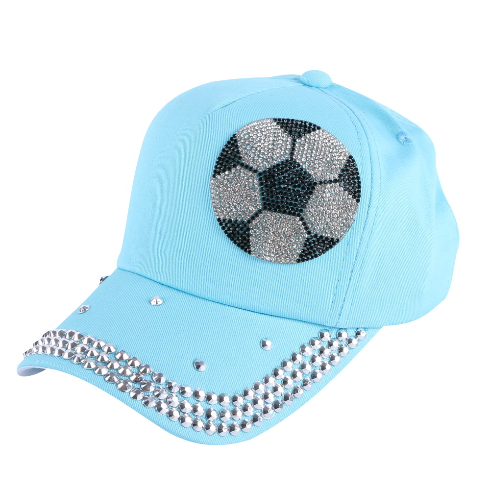 46fdbf74a19 Aliexpress.com   Buy best quality embroidery character kids baby cute  baseball cap 54CM outdoor sport girl boy snapback hat children gorras from  Reliable ...