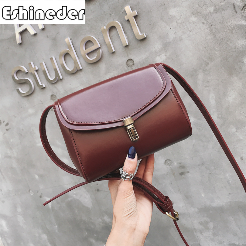 Women Handbags Designer Bags Famous Brand Women Bags 2019 PU Lether Ladies Hand Bags Fashion Cross Body Shoulder Bag