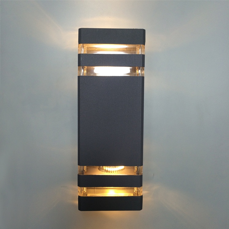Hotel Exterior Wall Lights : Les loges park hotel outdoor wall lamp balcony lamp european courtyard lamp waterproof antirust ...
