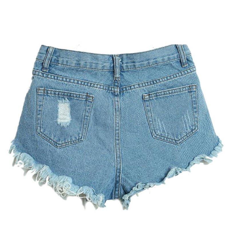 Женские шорты Slim Fit