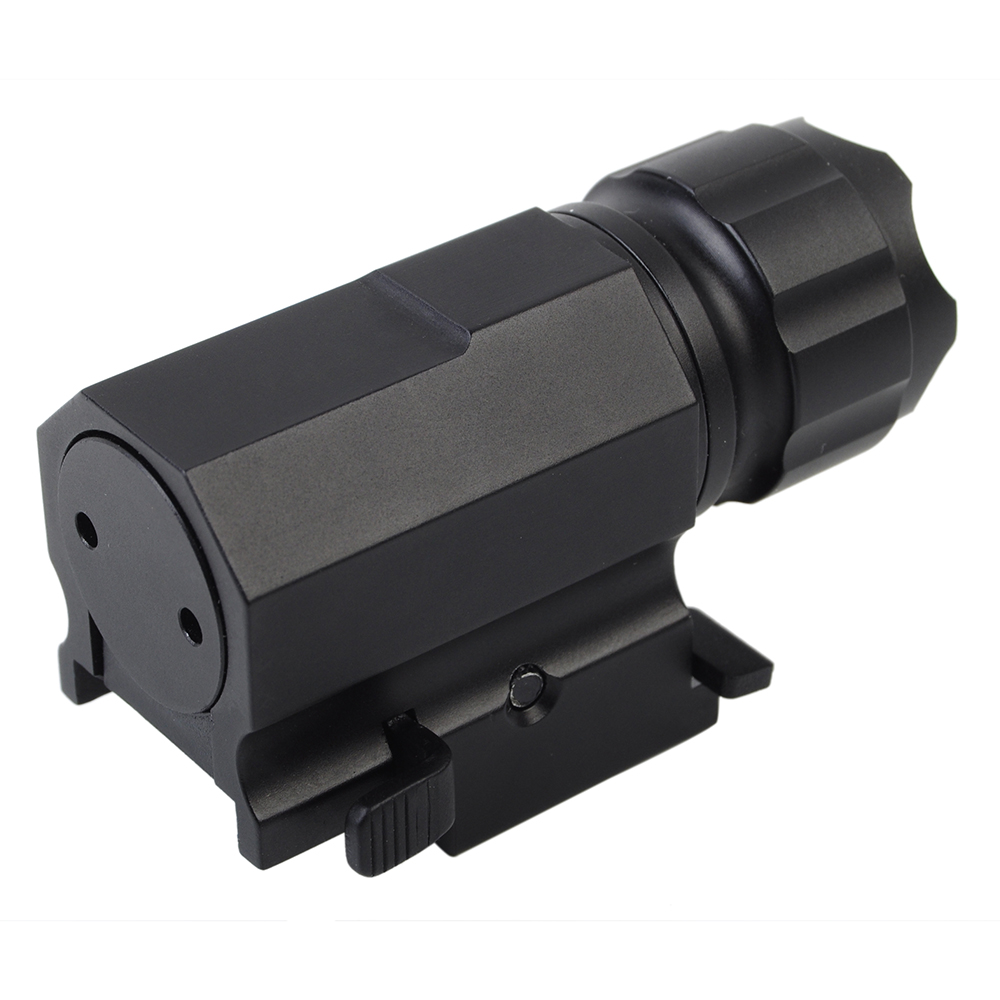 G02 XP-G R5 LED 2 Modo de 320 Lúmenes TrustFire CR2/15270 Linterna Táctica de Ca