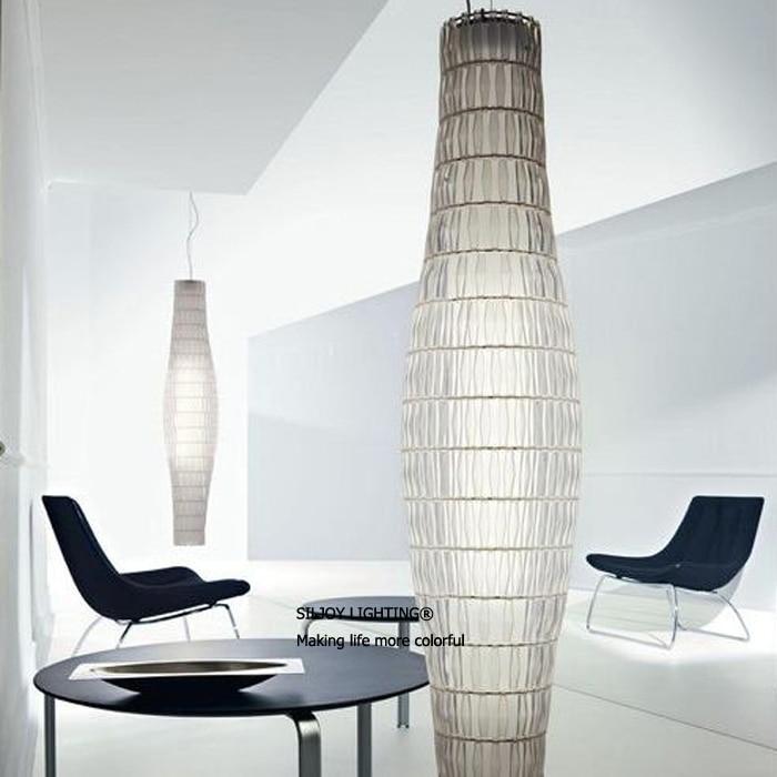 купить Foscarini Tropico Vertical Pendant Lamp Hot Selling Modern free shipping for dining room restaurant coffee room дешево