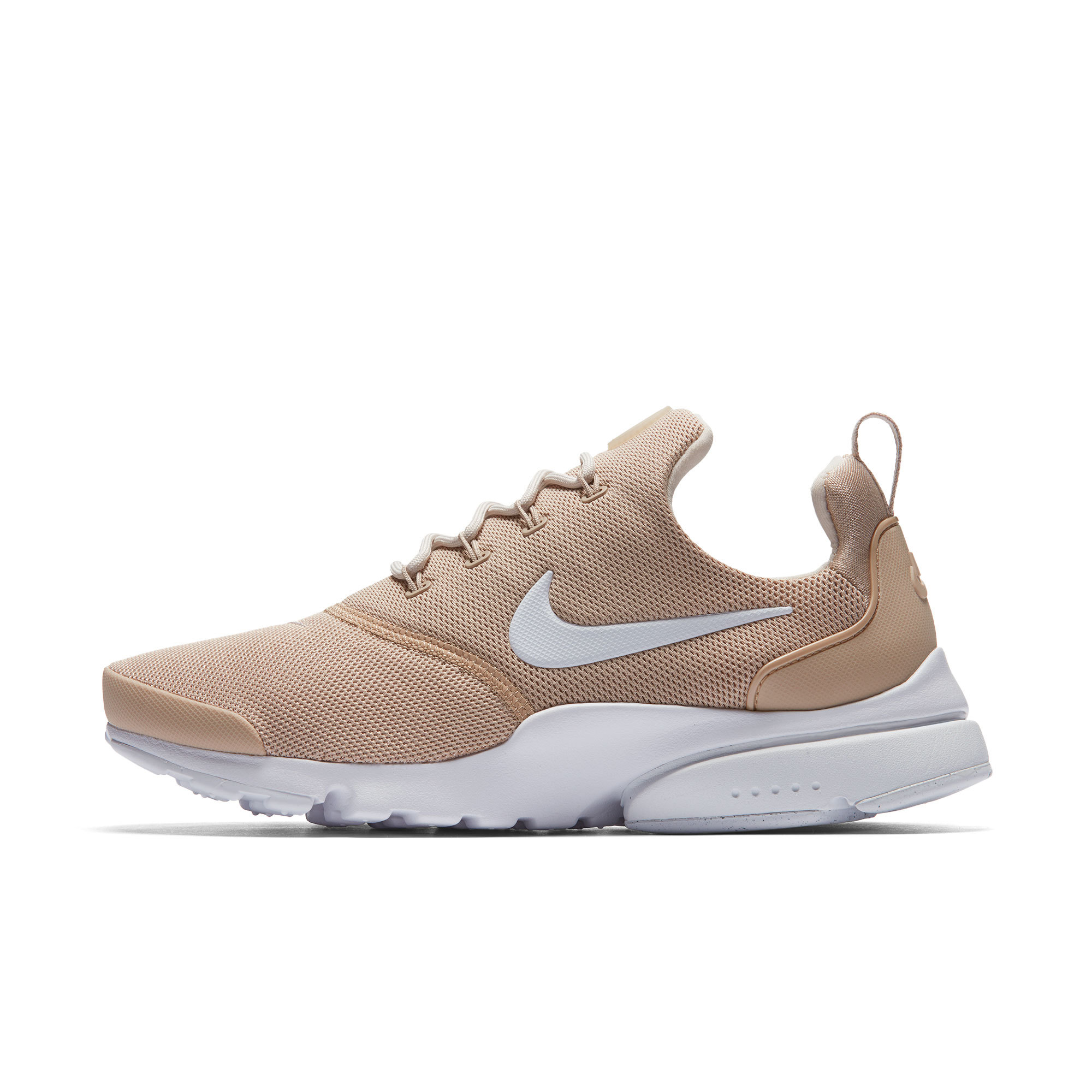 buy online b1059 f8de1 US $133.34 27% OFF|Original Authentic NIKE PRESTO FLY Womens Running Shoes  Sneakers 910569 Sport Outdoor Breathable Ladies Athletic Classic 910569-in  ...