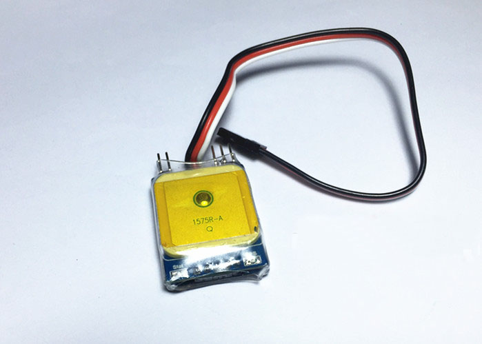 1 PCS RC รถเรือเครื่องบิน FUTABA เซ็นเซอร์ความเร็ว GPS กันน้ำ Backhaul ระยะไกลความเร็วสูงเซ็นเซอร์ Real   time สำหรับ 4PX /7PX/14SG Receiver-ใน ชิ้นส่วนและอุปกรณ์เสริม จาก ของเล่นและงานอดิเรก บน   1
