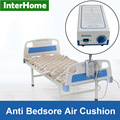 CE Medical Hospital Sickbed Alternating Pressure Air Mattress with Pump Prevent Bedsores and Decubitus Pneumatic Massage Cushion