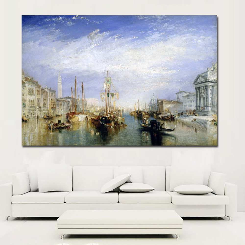Italy Home Decor: Aliexpress.com : Buy Wall Picture Pictorial Art William
