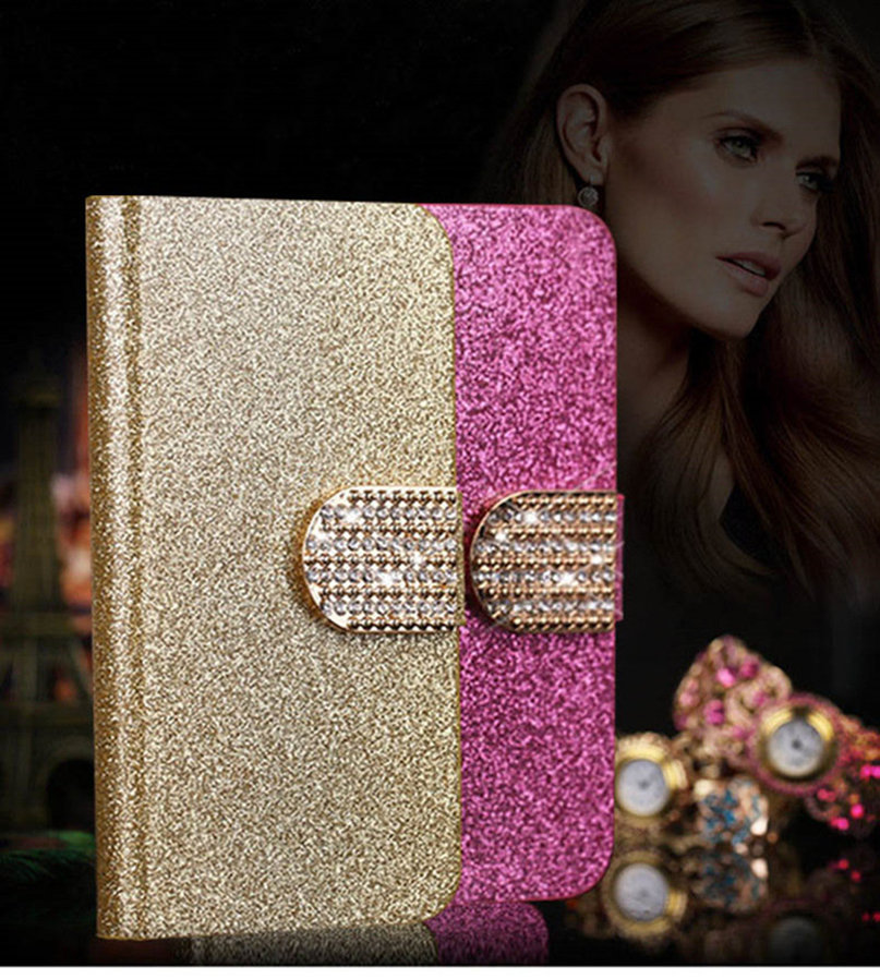 Luxury New Hot Sale Fashion Case For Nokia Lumia 920 Cover Flip Book Wallet Design Mobile Phone Bag With Card Slot image