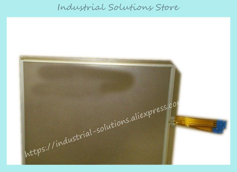 Оригинальный 10.4 Дюймов 235x180 Промышленных Сенсорным Экраном Microtouch PN: RES-10.4-PL4