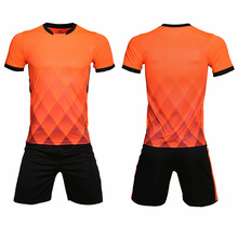 2019 new mens football Jersey training suits sports can be customized