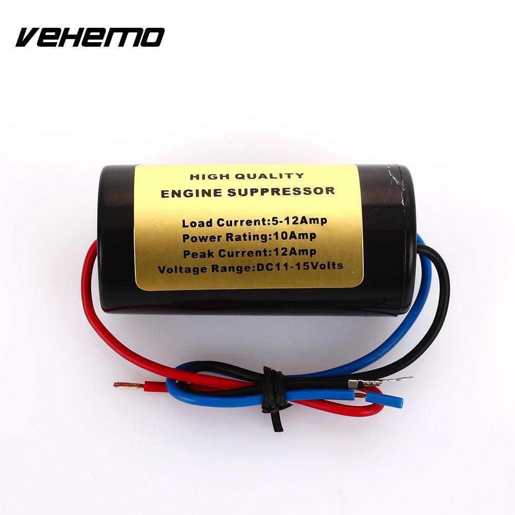 Шумоподавитель фильтр Rca Jack Прочный Аудио шум кабель фильтра заземления петля изолятор шумоподавитель Killer домашний стерео