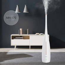 MeiLing Ultrasonic Humidifier Mist Maker Oil Diffuser Ani-dry Roomy Home Office Ultrasonic Mist Maker Fogger Smart Appliances