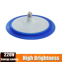 UFO E27 Led Bulb 20W 30W 50W 70W High Power LED Lamp Light Bulbs E27 220V Ampoule Led for Home Bombillas Blue