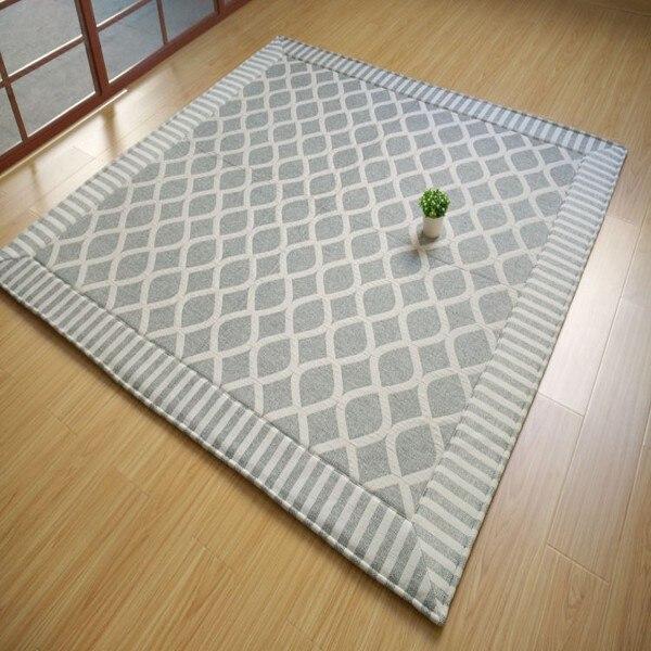 Tappeti Moderni Quadrati. Tappeto Moderno Di Object Carpet With ...