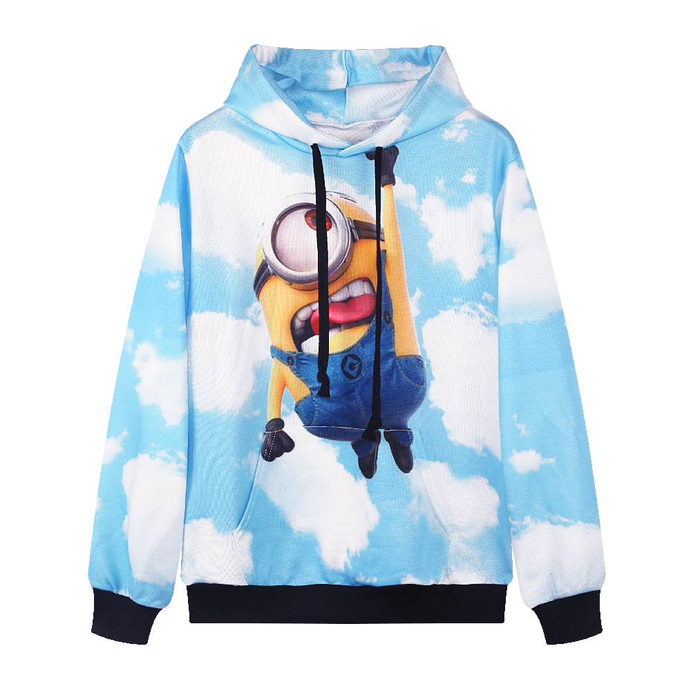 Popular Cute Hoodie-Buy Cheap Cute Hoodie lots from China Cute ...