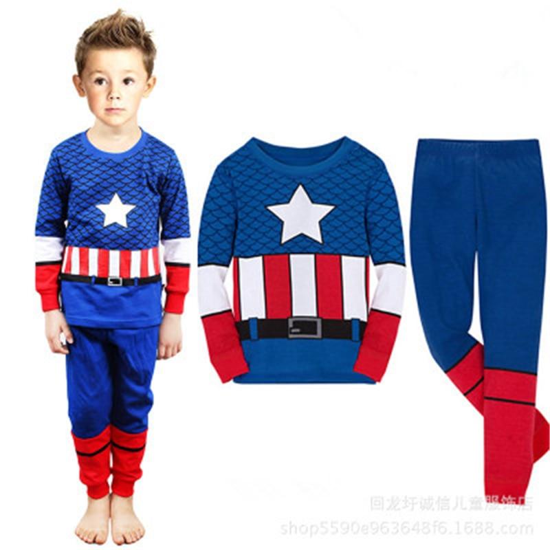 Superman σιδήρου Man Captain America Spiderman - Καρναβάλι κοστούμια - Φωτογραφία 4