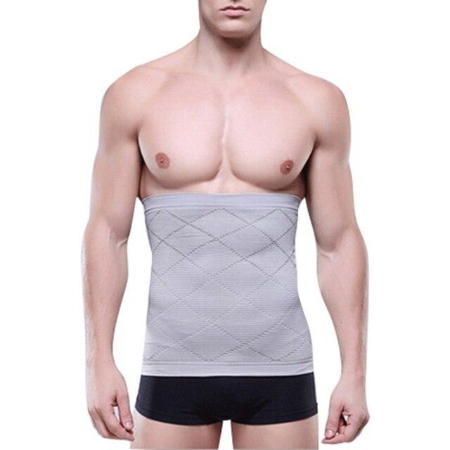 Men's Back Support Brace Belt Lumbar Lower Waist Double Adjust Back Pain Relief Waist Support New Sport Accessories 2