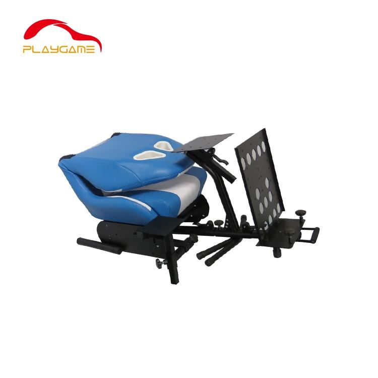 Mobil Game Kursi Simulator Balap Permainan Kokpit Untuk Thrustmaster T500rs Kursi Bangku Accessoires Aliexpress