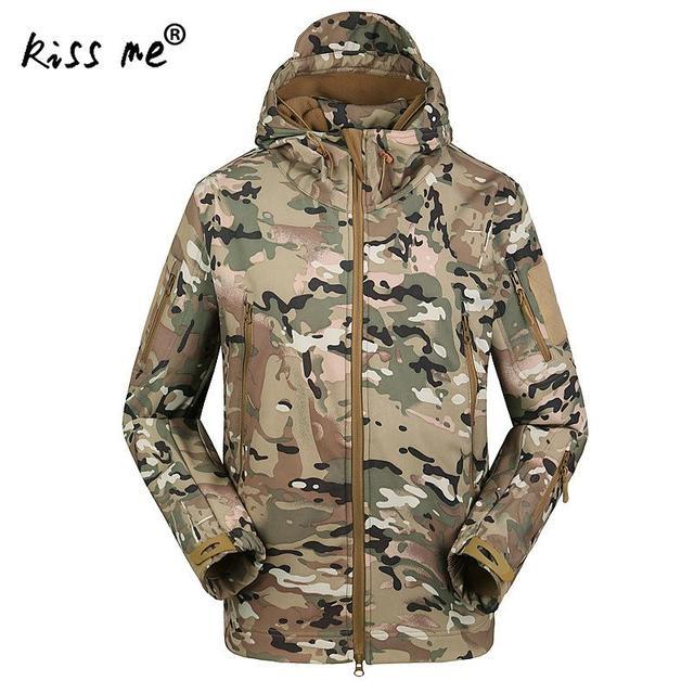 Nuevas chaquetas de senderismo de invierno para hombre d7289f7f35d