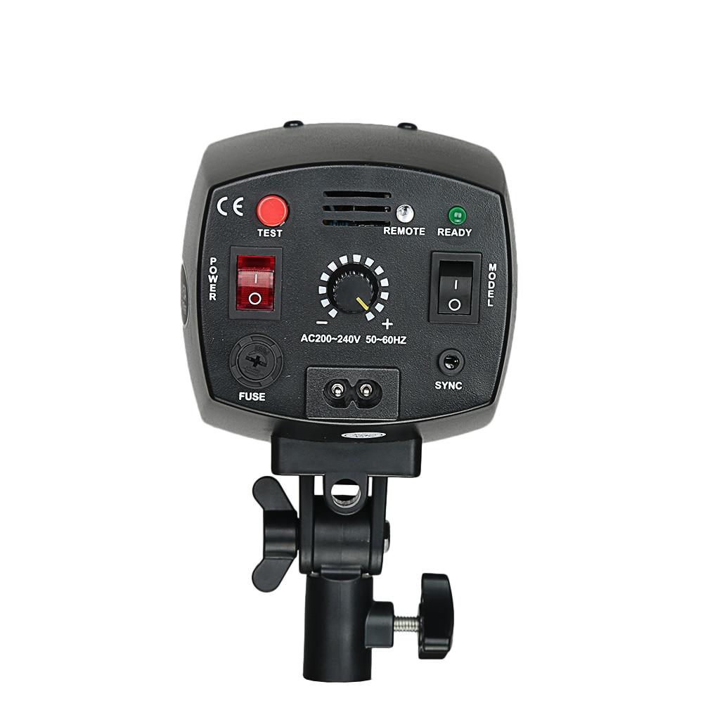 Godox Mini Master Studioblitz K-150A GN42 Power Mas 150WS - Kamera und Foto - Foto 6