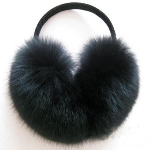 Ear Muffs Winter Warm Ladies Earmuffs Cute Plush Solid Color After Wearing Earmuffs Winter Accessories For Women