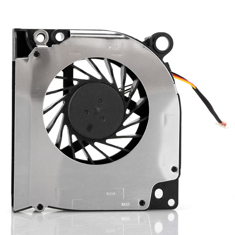 New Laptops Replacements CPU Cooler Fan Computer Components CPU Fans Cooling Fit For Dell Inspiron 1525 1526 1545 4pin mgt8012yr w20 graphics card fan vga cooler for xfx gts250 gs 250x ydf5 gts260 video card cooling