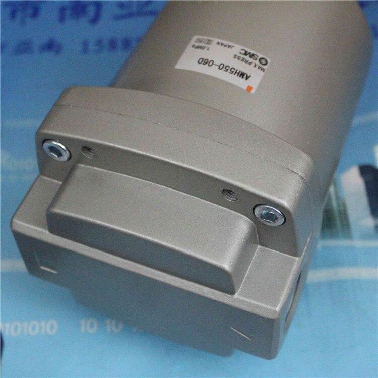 Amh550 06d SMC фильтрующий элемент вспомогательных компонентов пневматический компонент Air инструменты фильтр серии