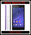 "Sony Xperia T3 Original Unlocked GSM 3G&4G Android Mobile Phone D5103 Quad-Core 5.3"" 8MP WIFI GPS 8GB Dropshipping"